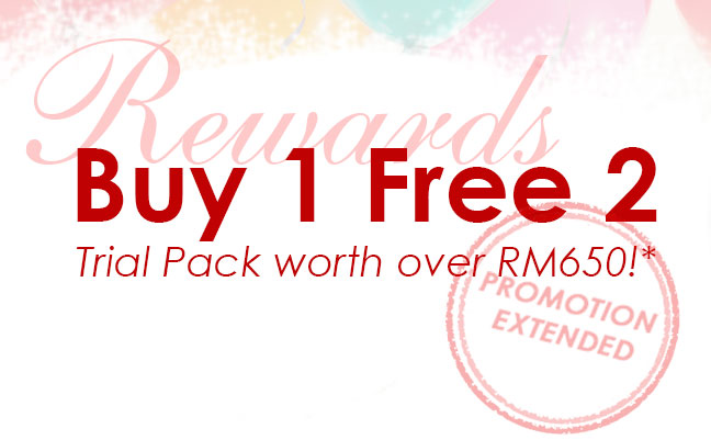"MF3 MALAYSIA ANNIVERSARY SPECIAL PROMOTION ""EXTENDED""!"
